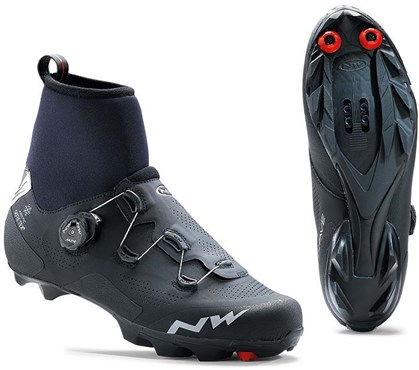 Northwave Raptor Arctic GTX SPD MTB Shoes | Sko
