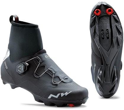 Northwave Raptor GTX Winter SPD MTB Shoes | Sko