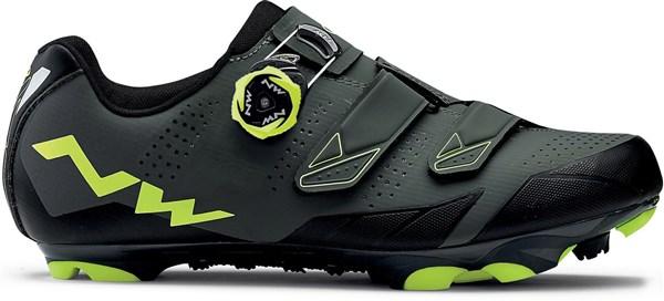 Northwave Scream 2 Plus SPD MTB Shoes | Sko