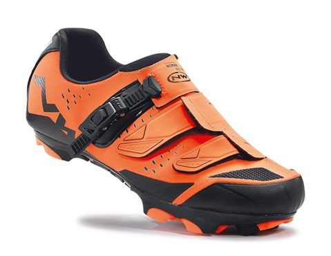 Northwave Sparkle SRS Womens SPD MTB Shoes | Sko