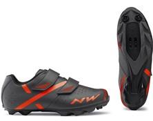 Northwave Spike 2 SPD MTB Shoes
