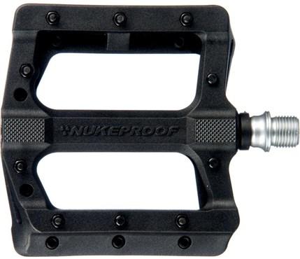Nukeproof EVO (Electron EVO) Flat Pedals