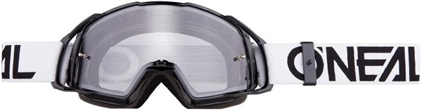 ONeal B-20 Flat Goggles | Beskyttelse