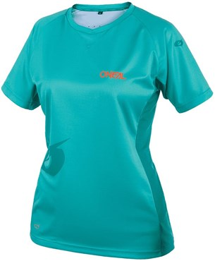 ONeal Soul Womens Short Sleeve Jersey
