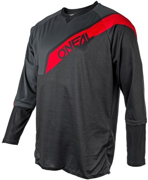 ONeal Stormrider Long Sleeve Jersey | Trøjer