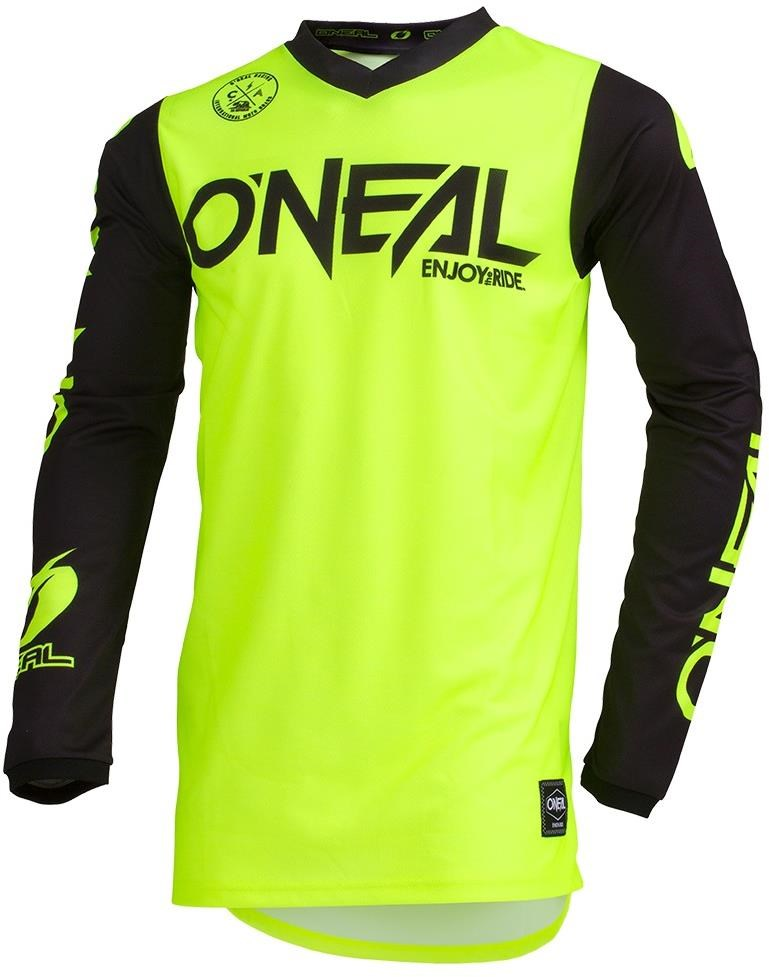 ONeal Threat Long Sleeve Jersey | Trøjer