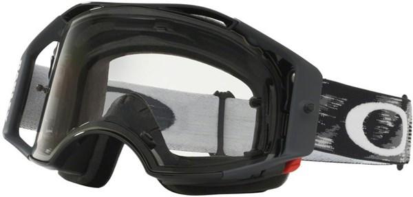 Oakley Airbrake MX Goggles | Beskyttelse