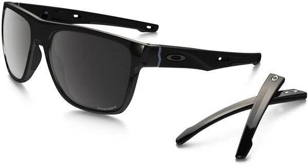 ba59f6eb58 Oakley Crossrange XL Prizm Sunglasses