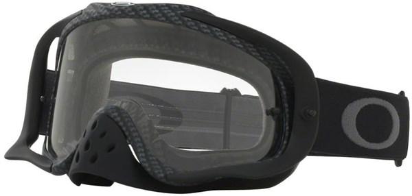 Oakley Crowbar MX Goggles | Beskyttelse