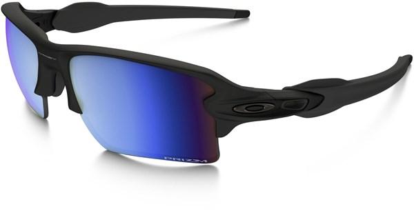 129fad640d94 Oakley Flak 2.0 XL Prizm Deep Water Polarized Sunglasses