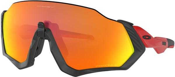 Oakley Flight Jacket Sunglasses | Briller