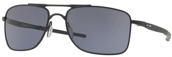 Oakley Gauge 8 >> Oakley Gauge 8 Medium Sunglasses