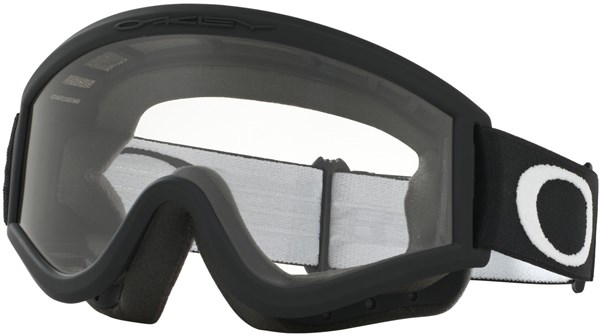 Oakley L Frame MX Goggles | Beskyttelse