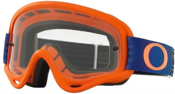 Oakley O-Frame MX Youth Goggles | Beskyttelse