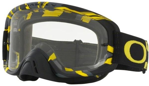 Oakley O2 MX Goggles | Beskyttelse