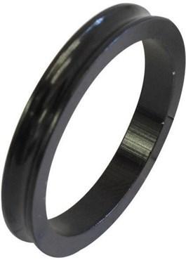 One23 Concave Aluminium Headset Spacers
