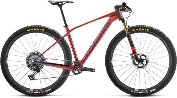 Orbea Alma M-Team 29er Mountain Bike 2019 - Hardtail MTB | MTB