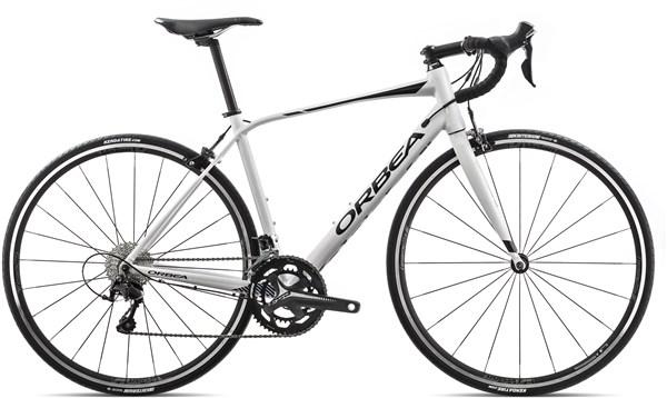 Orbea Avant H30 2018 - Road Bike | Racercykler