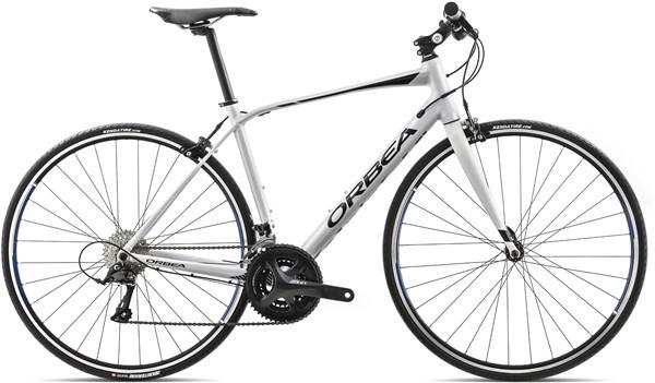 Orbea Avant H50 Flatbar 2018 - Road Bike | Racercykler