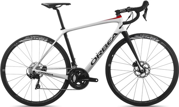 Orbea Avant M30 Team-D 2019 - Road Bike | Racercykler