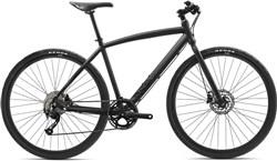 Orbea Carpe 20 2018 - Hybrid Sports Bike