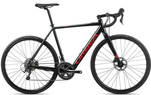 Orbea Gain D40 2020 – Electric Road Bike