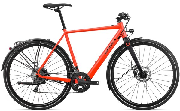 Orbea Gain F25 2020 – Flat Bar Electric Road Bike