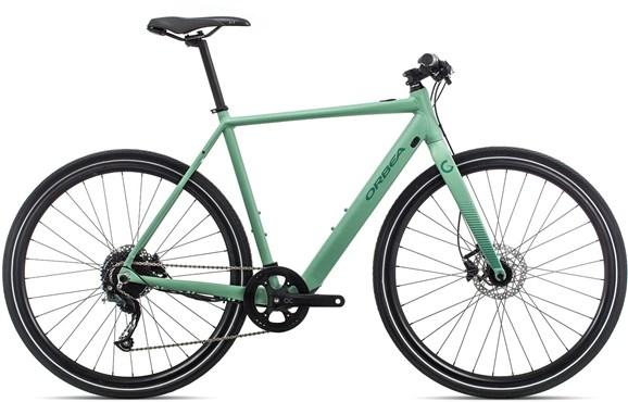 Orbea Gain F40 2020 - Electric Hybrid Bike