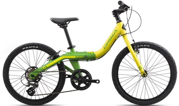 Orbea Grow 2 7V 20w 2019 - Kids Bike | City-cykler