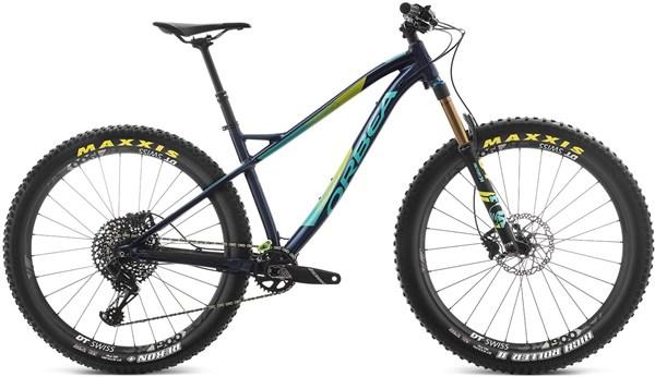 Orbea Laufey H-LTD 27+ Mountain Bike 2019 - Hardtail MTB | Mountainbikes