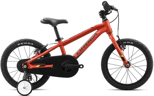 Orbea MX 16 2018 - Kids Bike | City-cykler