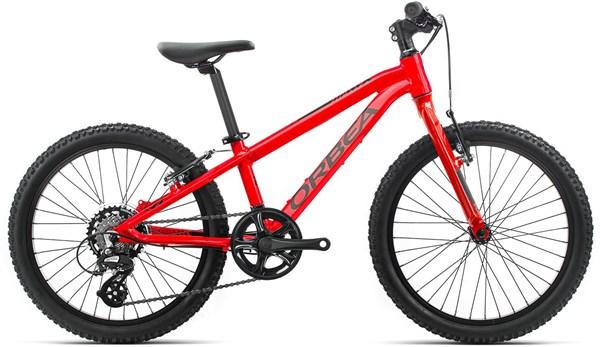 Orbea MX 20 Dirt 20w 2020 - Kids Bike | City