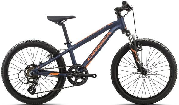 Orbea MX 20 XC 20w 2019 - Kids Bike | City-cykler