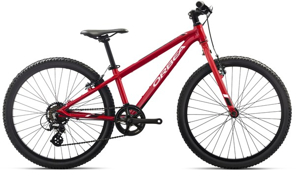 Orbea MX 24 Dirt 24w 2019 - Junior Bike | City-cykler