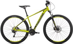 Orbea MX 30 29er Mountain Bike 2019 - Hardtail MTB