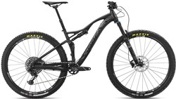 """Orbea Occam TR H10 27.5""""+ Mountain Bike 2019 - Trail Full Suspension MTB"""
