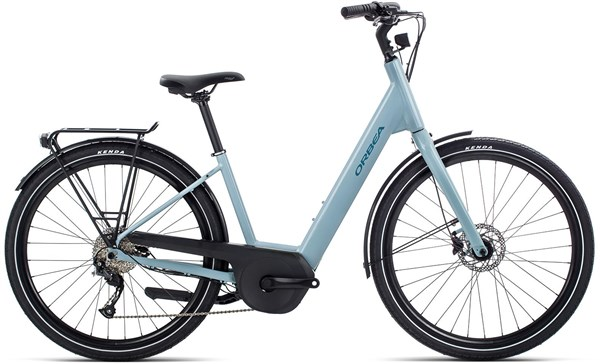 Orbea Optima E40 2020 - Electric Hybrid Bike
