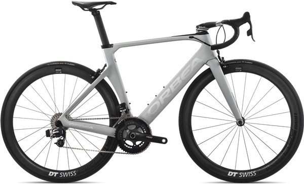 Orbea Orca Aero M11i Team 2019 - Road Bike | Racercykler