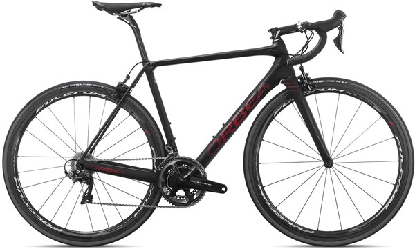 Orbea Orca M10 LTD 2019 - Road Bike | Racercykler
