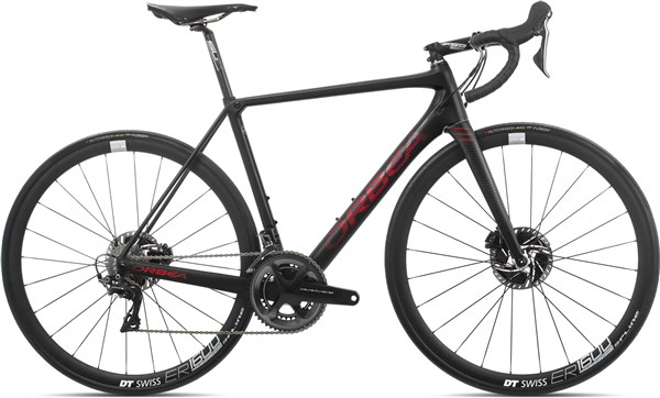 Orbea Orca M10 Team-D 2019 - Road Bike | Racercykler