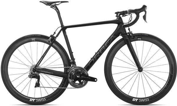 Orbea Orca M10i LTD 2019 - Road Bike | Racercykler