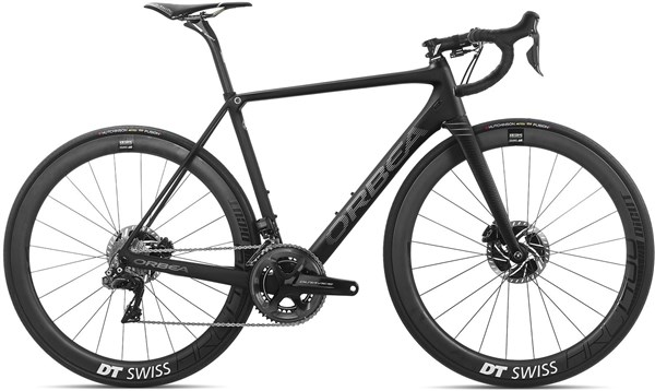 Orbea Orca M10i LTD-D 2019 - Road Bike | Racercykler