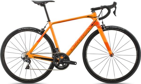 Orbea Orca M20 2019 - Road Bike | Racercykler