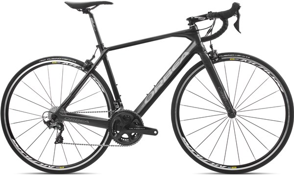 Orbea Orca M20 Team-D 2019 - Road Bike | Racercykler