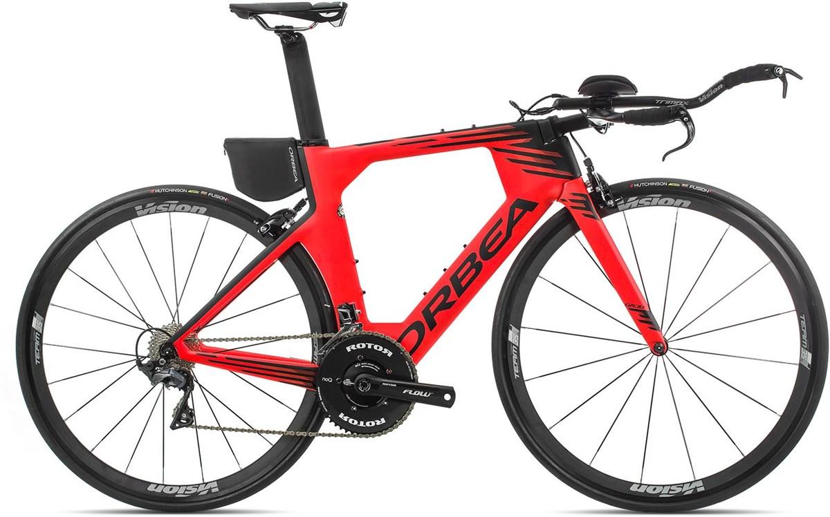 Orbea Ordu M20 Team 2020 - Triathlon Bike | Tri/time trial