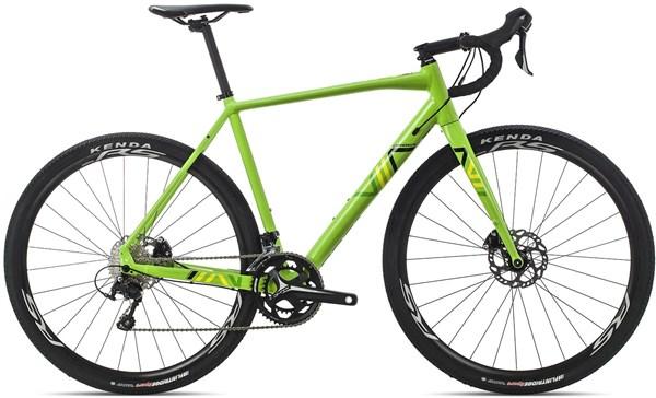 Orbea Terra H30-D 2019 - Cyclocross Bike