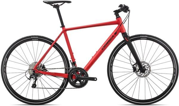 Orbea Vector 10 2019 - Hybrid Sports Bike | City-cykler