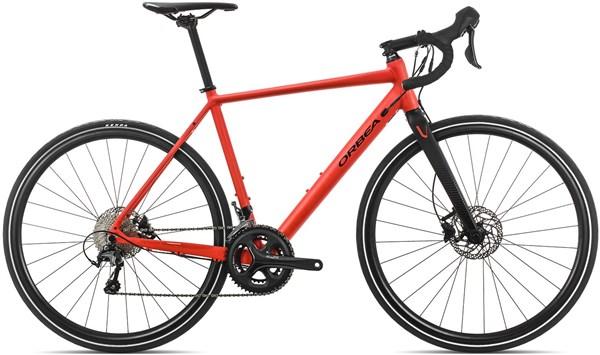 Orbea Vector Drop 2019 - Road Bike | Racercykler