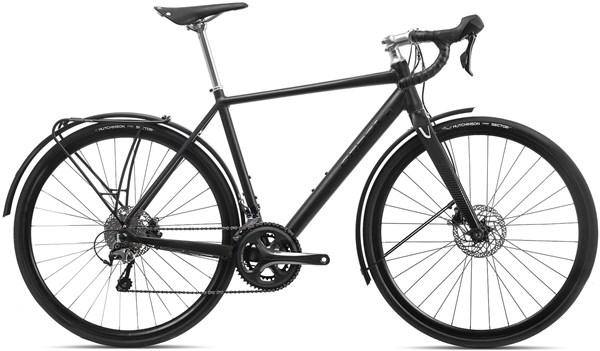 Orbea Vector Drop LTD 2019 - Hybrid Sports Bike | City-cykler