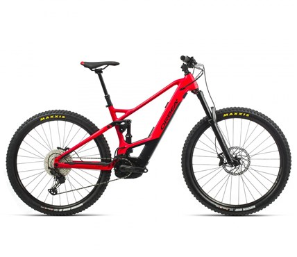 Orbea Wild FS H25 2020 - Electric Mountain Bike